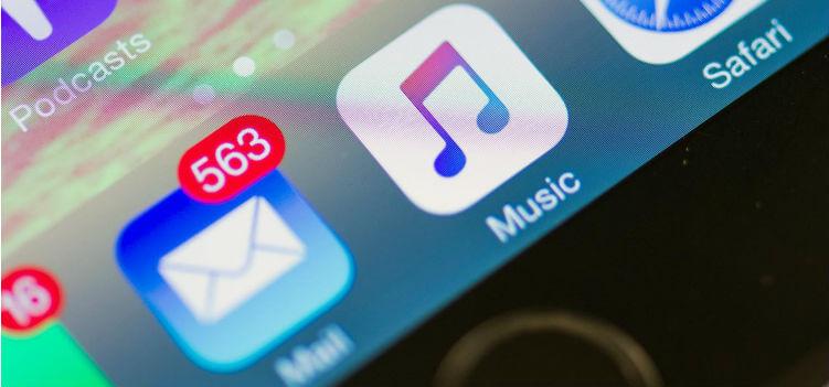 iOS 9.2 Apple Music