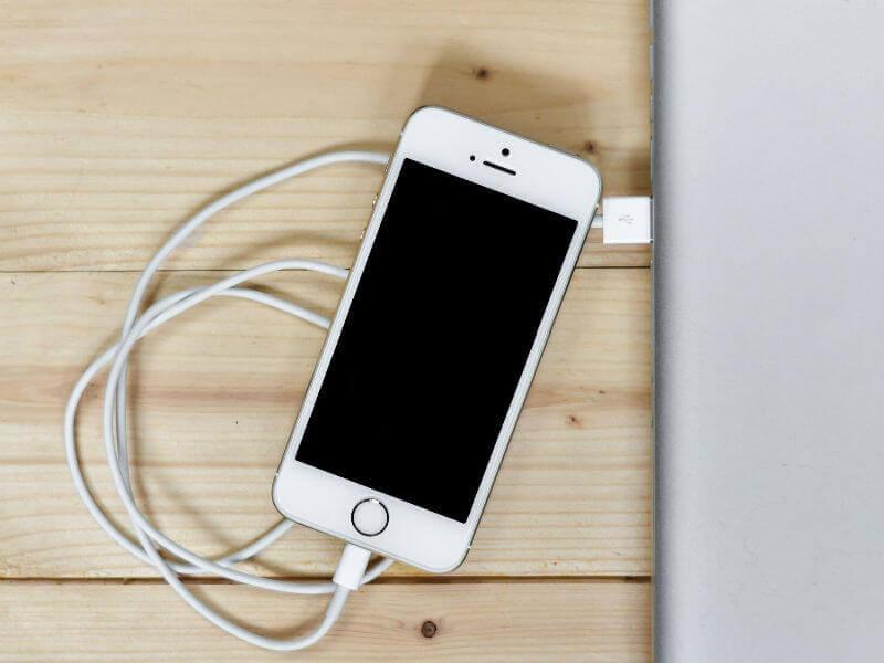 Как сделать резервное копирование iPhone