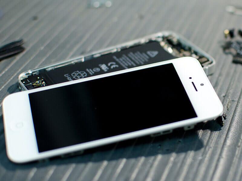 Аккумуляторы iPhone