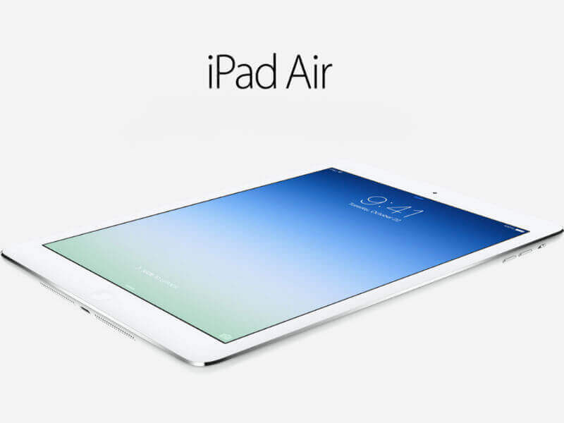Apple Air краткий обзор