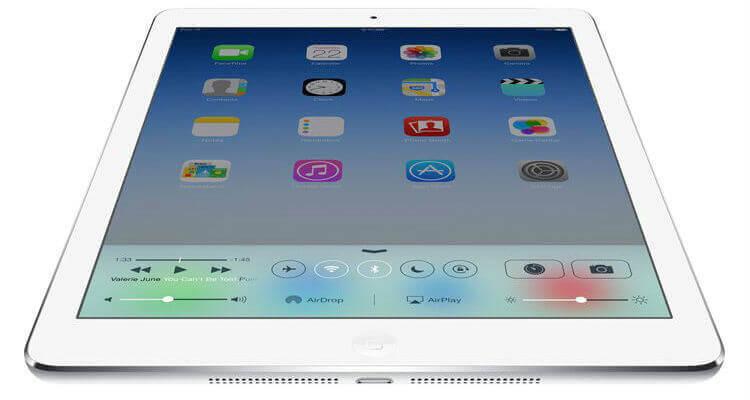 Дисплей iPad Air