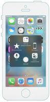 iPhone Assistive-Touch Menu