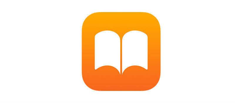 Новые функции в приложении ibooks