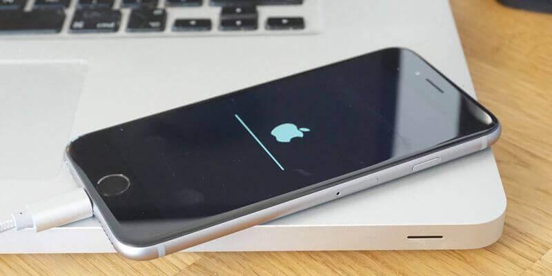 Обновление Apple iPhone