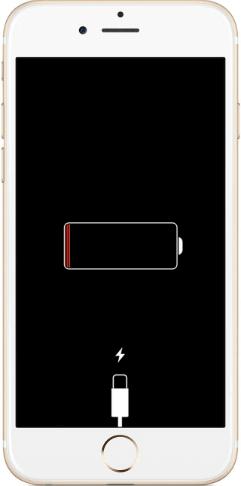 что делать если айфон не включается