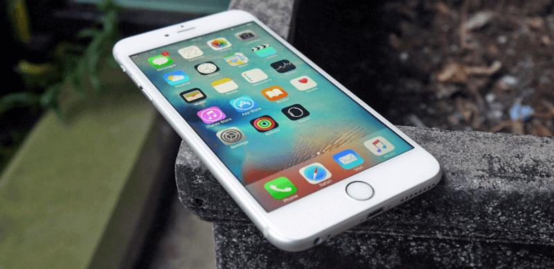 Как узнать версию прошивки iPhone