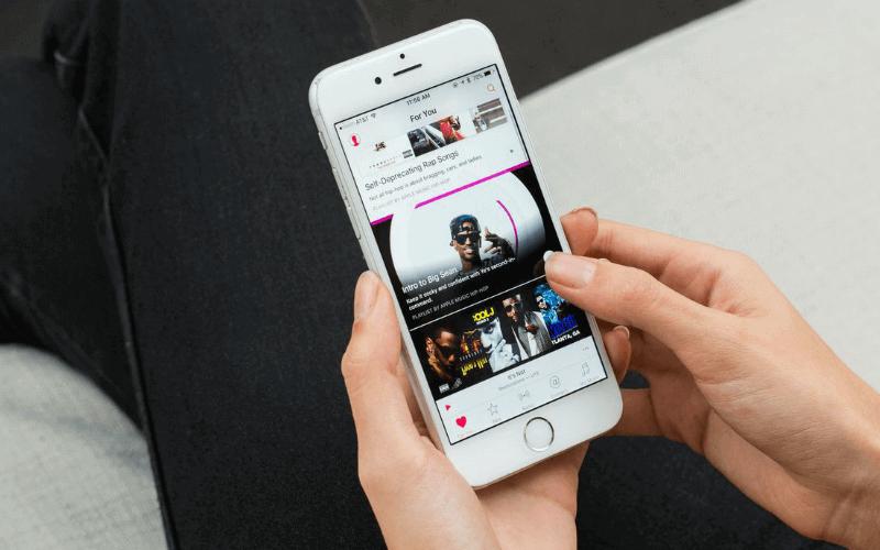 как отписаться от эпл музыки