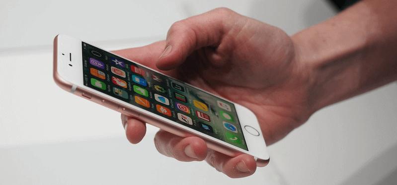 ак выключить айфон без кнопки