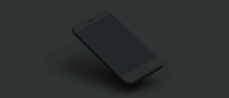 прокси на айфон