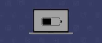 количество циклов macbook
