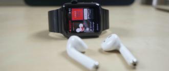 как слушать музыку на apple watch