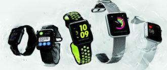 apple watch как узнать модель